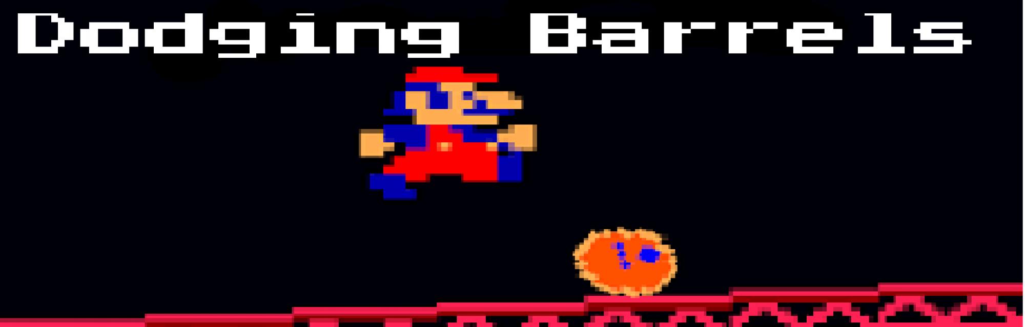 Dodging Barrels