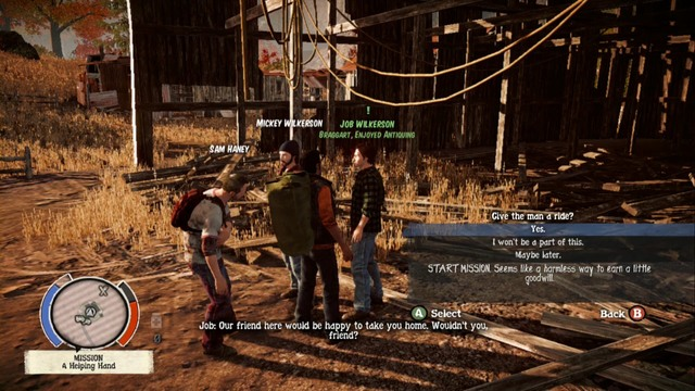 Despite its Rough Edges, State of Decay is the King of